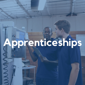Apprenticeships by The Square Metre